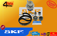 SKF Timing Cam BELT KIT water pump 1.9 TDI A3 IBIZA CORDOBA LEON FABIA OCTAVIA