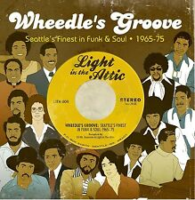 Various/Wheedle's Groove - Seattle's Finest Funk & Soul '65-75 2 LP  Neuware