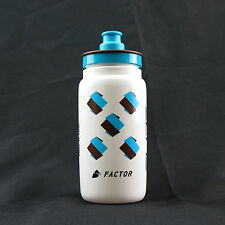 ELITE Fly Team Racing Bike Bicycle Cycling Water Bottle - 550ml / AG2R
