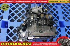 JDM 06-12 HONDA CIVIC LOW MILES R18A 1.8L AUTOMATIC TRANSMISSION
