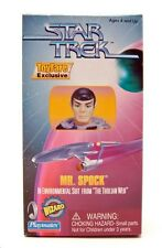 "Star Trek Toy Fare Exclusive Mr SPOCK In Environmental Suit 4.5"" Action Figure"