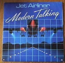 Modern Talking, jet airliner  , SP - 45 tours