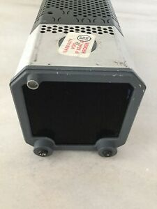 Collins Vertical Speed/TCAS Indicator TVI920D 622-9728-324 As Removed