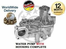 para VW GOLF Mk 3 1.6 1.8 2.0 1.9 1993-1999 Bomba de Agua & Kit Cubierta
