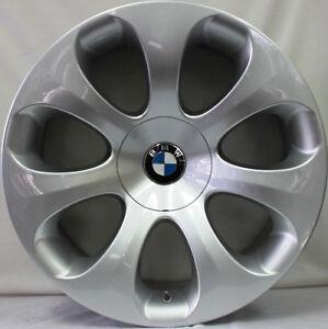19 inch Genuine BMW 6 Series 2007 Wheels