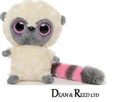 "YooHoo and Friends 5"" -  Bush Baby Pink Plush Cuddly Soft Toy Teddy By Aurora"
