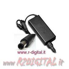 ALIMENTATORE HP COMPAQ 90W 19V 4.74A 7.4/5 NOTEBOOK COMPATIBILE CARICABATTERIE