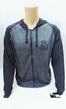 Real Madrid FC Soccer Youth Thin Hoodie Jacket Youth Small New YS
