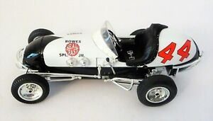 GMP Duke Nalon 1:18 Bowes Seal Fast Offy Midget Car #7644 Offenhauser