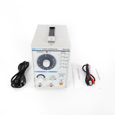 Signal Generator 10hz 1mhz Audio Low Frequency Signal Generator Conditioning
