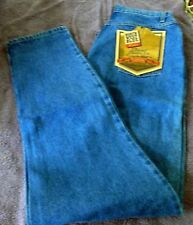 NWT Northwest Blue Jeans, Misses 14 Tall, sold at Montgomery Wards, Brand New