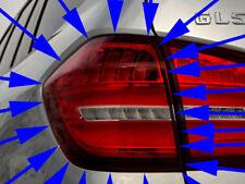 MERCEDES-BENZ GLS-CLASS LEFT OUTER TAIL LIGHT REAR LAMP GLS550 GLS450 GENUINE