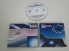 THE ALAN PARSONS PROJECT/THE BEST OF(ARISTA-BMG 610 052) CD ALBUM
