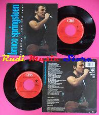 LP 45 7'' BRUCE SPRINGSTEEN Tougher than the rest 1987 holland CBS no cd mc dvd