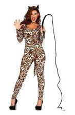 Déguisements costumes marron taille L pour femme