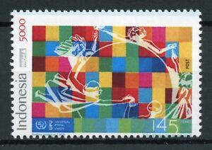Indonesia Postal Services Stamps 2019 MNH UPU World Post Day 1v Set