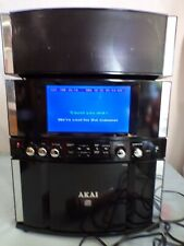 (R) AKAI  CD+ G/MP3 + G Karaoke Recording System, Model KS-800