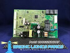 GE Main Control Board FOR GE REFRIGERATOR 200D2260G007 Green