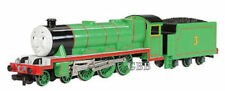 HO Scale THOMAS THE TANK HENRY THE GREEN ENGINE New Sealed BACHMANN 58745