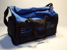 Nike Casual Multi Pocket Full Zip Duffle Gym Bag