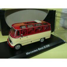 NEUF Schuco h0 45 263 5400 8 x Mercedes-Benz -//8 neuf dans sa boîte