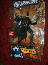 DC UNIVERSE CLASSICS BATMAN ALLSTAR FIGURE 1