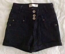 Cotton On Denim High Waist Shorts for Women