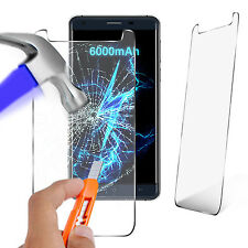Genuine Premium Tempered Glass Screen Protector for Oukitel K6000 Pro