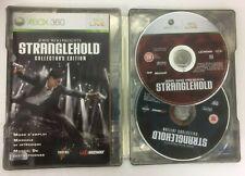 Stranglehold Edition Collector's Steelbook Xbox 360