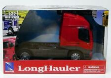 1/32 Truck Iveco Stralis 540 Cab Unit - Red New