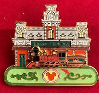 Pin 4382 WDW - Magic Kingdom Train Slider Pin ***Highly Sought After Pin***