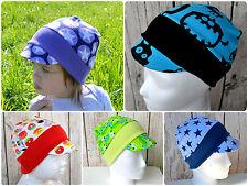 Baby-Hüte & -Mützen aus Jersey