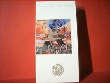 "WEATHER REPORT "" HEAVY WEATHER "" LONGBOX-SONY-24KARAT-GOLD-CD/PERFECT NEW=MINT)"