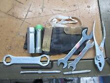 NOS Yamaha Tool Kit 75 - 83 XS650 77 - 79 XS750 80 - 81 XS850 315-28100-10