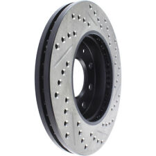 Disc Brake Rotor-FWD Front Right Stoptech 127.46039R