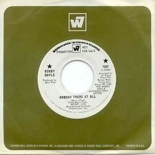 BOBBY DOYLE - NOBODY THERE AT ALL - WLP 45