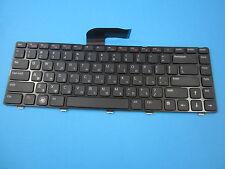 Keyboard HEBREW Dell XPS 15 L502x Vostro 3350 3550 3555 N5050 N5040 0VWCHD