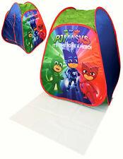 PJ Masks Tenda da Gioco Pop Up Interno / All'Aperto