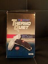Wagner thermo Quiet Edge MX52 brakes