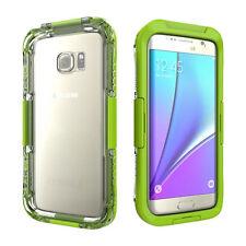 Waterproof Dustproof Mudproof Shockproof Protection Case Cover Samsung s7 edge