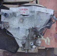HONDA CIVIC VI Hatchback 1,4 55kW D14A3 Schaltgetriebe S-40  Getriebe S40