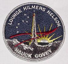 Aufnäher Patch Raumfahrt NASA STS 26 Space Shuttle Discovery ..........A3164