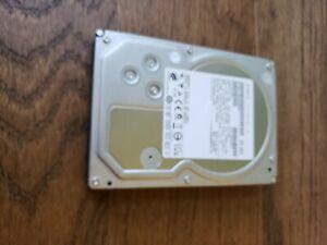 "Hitachi Desktar 2TB,Internal,7200 RPM, 3.5"" (HDS722020ALA330) Desktop HDD"