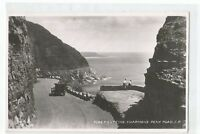 CPA AFRIQUE DU SUD , CAPE TOWN , FIRST CUTTING , CHAPMAN'S PEAK ROAD