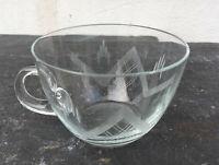 Bowle Glas