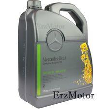 5L Original Mercedes Benz Motoröl MB 229.52 5W-30 5W30 Motorenöl Engine Oil