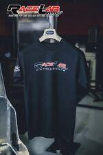 Race Lab Motorsports  T Shirt - Race Fabrication Welding Shirt  S  L only
