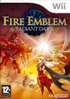Fire Emblem: Radiant Dawn (Nintendo Wii, 2008)