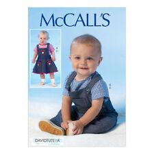 McCall 's Mixed Lot Sewing Patterns