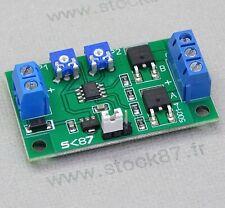 5001/1# module LED clignotant disponible en KIT ou déjà soudé
